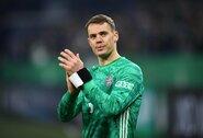 """M.Neueris nesusikalba su """"Bayern"""": kalbama apie persikėlimą į """"Premier"""" lygą"""