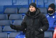 """Oficialu: """"Chelsea"""" atleido F.Lampardą – spėjama ir naujojo trenerio pavardė"""