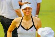 """Prieš """"Australian Open"""" startą – dar vienas M.Šarapovos pralaimėjimas"""