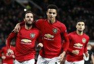"Europos lygos grupių etapo finiše – užtikrinta ""Manchester United"" pergalė"