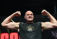 """""""Laikas judėti į priekį"""": T.Fury ir D.Wilderio kova artimiausiu metu neįvyks, WBC čempiono gruodį laukia kova Londone"""