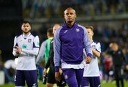"""Reikiamos licencijos neturintis V.Kompany užtraukė """"Anderlecht"""" ekipai maksimalią baudą"""