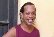 Po 4 mėnesių namų arešto Ronaldinho ruošiasi išeiti į laisvę