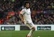 Traumą patyręs Marcelo praleis likusią sezono dalį