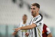 """""""Juventus"""" ir """"Real"""" rengiasi žaidėjų mainams"""
