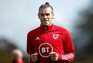 """J.Mourinho: """"Sutartį su G.Bale'u norėjau pasirašyti, kai dirbau """"Real – tada tai buvo neįmanoma"""""""