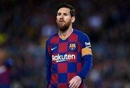 """Xavi: """"L.Messi – geriausias žaidėjas istorijoje"""""""