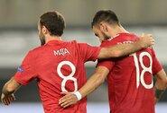 """J.Mata prabilo apie """"Man Utd"""" žaidėjų jaučiamą fizinį nuovargį"""