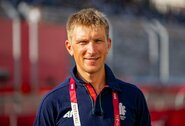 """Anksti olimpinę trasą palikęs E.Šiškevičius: """"Noriu kuo greičiau pamiršti šitą nusivylimą"""""""