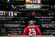 Lietuvos vartininkai nepriekaištingai pradėjo sezonus užsienyje