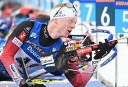 Pasaulio biatlono čempionatas baigėsi J.T.Boe pergale, A.Loginovas atsisakė startuoti