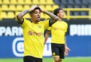"""J.Sancho likimas išsispręs iki rugpjūčio: """"Borussia"""" iškėlė ultimatumą """"Man Utd"""""""