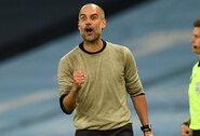 """Pergalės prieš """"Real"""" nesureikšminęs P.Guardiola: """"Norime laimėti Čempionų lygą"""""""