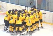 Keturi 16-metės įvarčiai atvedė Lietuvos rinktinę į sensacingą pergalę!