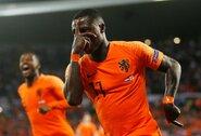 """""""Arsenal"""" susidomėjo Nyderlandų rinktinės puolėju, """"Ajax"""" nustatė kainą"""