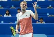 """Kylanti teniso žvaigždė atsivėrė: """"Nekenčiu šio sporto, žaidžiu tik dėl pinigų"""""""