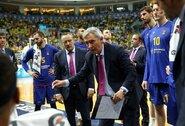 """""""Barcelona"""" išvykoje įveikė """"Fenerbahče"""" krepšininkus"""