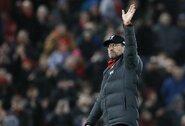 """J.Kloppas suabejojo """"Liverpool"""" galimybėmis apginti Čempionų lygos titulą"""