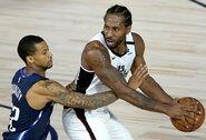 K.Leonardas pasakė, kas yra svarbiausia prieš NBA atkrintamąsias