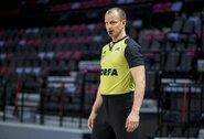 Svarbiausiose Europos krepšinio kovose – lietuviški akcentai