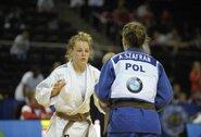 Pasaulio jaunimo dziudo čempionate startavo pirmieji du lietuviai