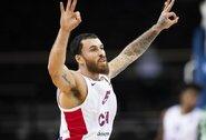 CSKA sprendžia dėl M.Jameso likimo komandoje
