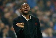 """Trenerio ieškantys """"Arsenal"""" nelaiko P.Vieiros pagrindiniu kandidatu"""