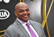 "Ch.Barkley: ""Esu 100 proc. tikras, kad sezonas bus pratęstas"""
