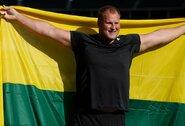 Tyrimas: Lietuvą pasaulyje geriausiai garsina sportininkai
