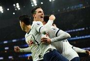 """Naujasis L.Modričius? """"Tottenham Hotspur"""" gerbėjai alpsta dėl 23-ų argentiniečio"""