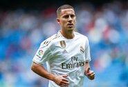 """E.Hazardas: """"Kai """"Chelsea"""" pralaimėdavo, tai nebūdavo katastrofa, Ispanijoje situacija yra kitokia"""""""