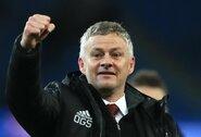 """O.G.Solskjaeras įsitikinęs: ryškiausios Europos futbolo žvaigždės nori prisijungti prie """"Man United"""""""