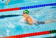 Keturi Lietuvos plaukikai Belgijoje kovos dėl medalių