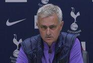 """J.Mourinho siunčia aiškią žinutę: """"Man nereikia naujų žaidėjų"""""""