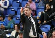 """Austras iš dukterinės NBA lygos – pagrindinis kandidatas treniruoti """"Žalgirį"""""""