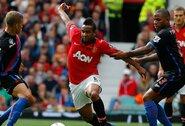 """Buvęs """"Man United"""" saugas Andersonas baigė savo karjerą"""
