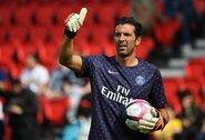 G.Buffonas atskleidė tikrąją priežastį, kodėl nusprendė palikti PSG