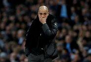"""P.Guardiolos verdiktas dėl """"Manchester City"""": """"Nesame pasirengę konkuruoti su elitinėmis komandomis"""""""