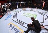 """""""UFC 250"""": be geriausios vakaro kovos, tačiau su keturiomis premijomis už geriausius vakaro pasirodymus"""
