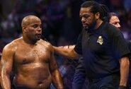 Pasikeitęs UFC reitingas: didelis D.Cormier nuosmukis, naujasis absoliutus lyderis ir N.Diazo šuolis į naują svorio kategoriją
