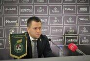"""E.Stankevičius: """"Talismano vardas atspindi salės futbolo unikalumą"""""""