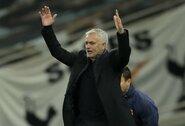 """J.Mourinho po apmaudžiai išleistos pergalės įvardijo """"Tottenham"""" silpnąją vietą"""