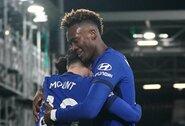 """M.Mounto įvartis padovanojo """"Chelsea"""" pergalę prieš """"Fulham"""""""