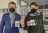 Gilė kvies žmones su negalia sportuoti Vilniuje ir Šiauliuose