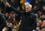 """J.Mourinho įgėlė """"Man United"""" dėl protingai išprovokuotų pražangų ir apsimestų traumų"""
