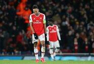 """""""Arsenal"""" kapitonas apie lemtingą varžovų įvartį: """"Tai didelė nelaimė klubui"""""""