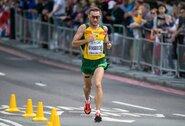 I.Brasevičius Trabzono maratone finišavo ketvirtas