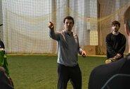 Pasiruošimą Europos čempionato kovoms pradėjo Lietuvos vyrų beisbolo rinktinė