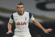"""G.Bale'as įvertino savo sugrįžimą į aikštę: """"Dar nesu geriausios formos"""""""