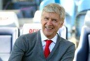 Į trenerio kėdę negrįš: A.Wengeras pradės darbą FIFA organizacijoje